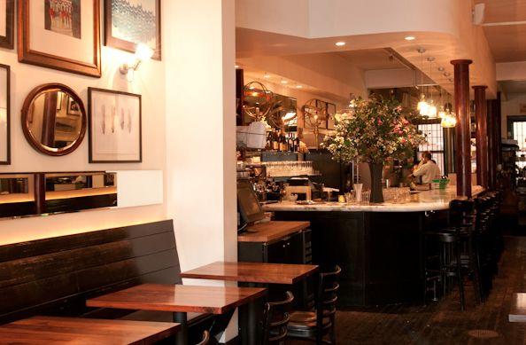 The 38 Essential San Francisco Restaurants, January '13 - Eater SF