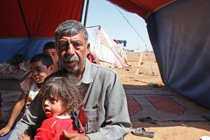 Jordan's scorned gypsies, the Dom, say it's time to demand their rights -- why haven't we heard their story before?