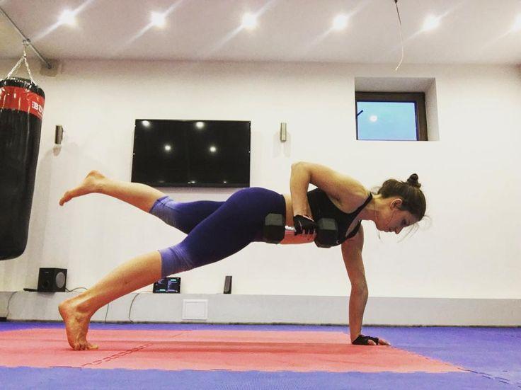 Workout done -60- dzień kończę wyzwanie Juupii... #60daychallenge #60dnitreningowych #workout #workoutdone #trening #wyzwanie #challenge #upperbody #fitgirl #fitness #fitnessmotivation #instpic #pushup #instphoto #strongwomen #nevergiveup #progress #summercoming