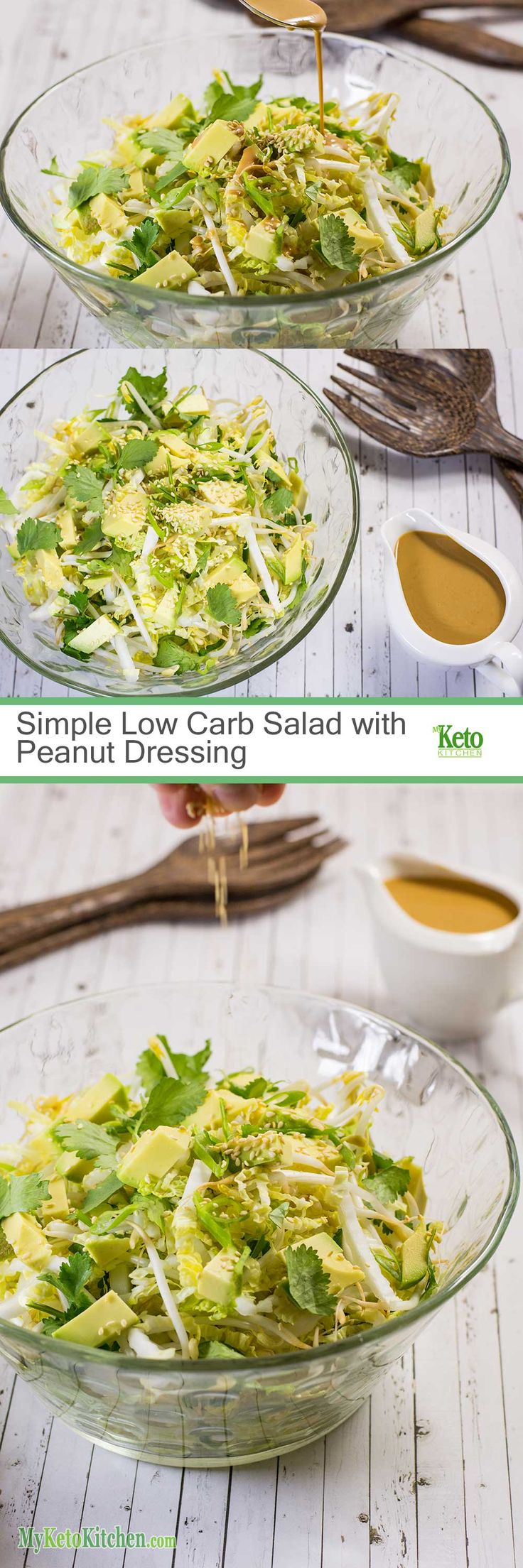 Best 25+ Asian cabbage salad ideas on Pinterest   Chinese cabbage salad, Asian coleslaw dressing ...