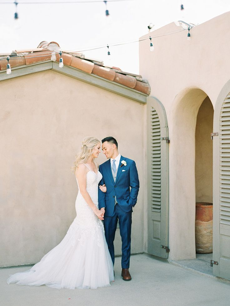 DC Ranch Country Club Wedding in Scottsdale