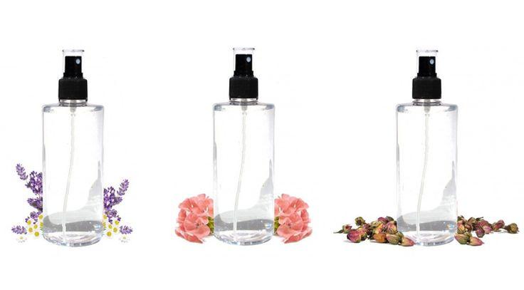 Les hydrolats, choisissez le vôtre #beauté #soin #cheveux #aromathérapie #naturel