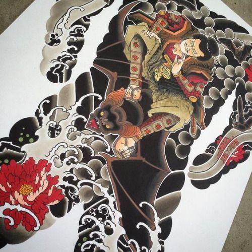 Artist: Shane Tan