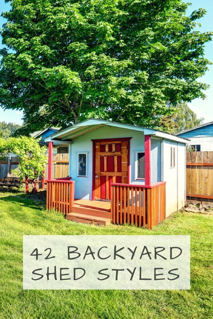 Wow Here Are Some Terrific Shed Designs Organized By Style Roof Type Foundation And Shed Features Shed Backyard Shed Design Shed Backyard Shed
