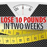 Dr. Oz: How To Lose Nine Pounds In 14 Days?!