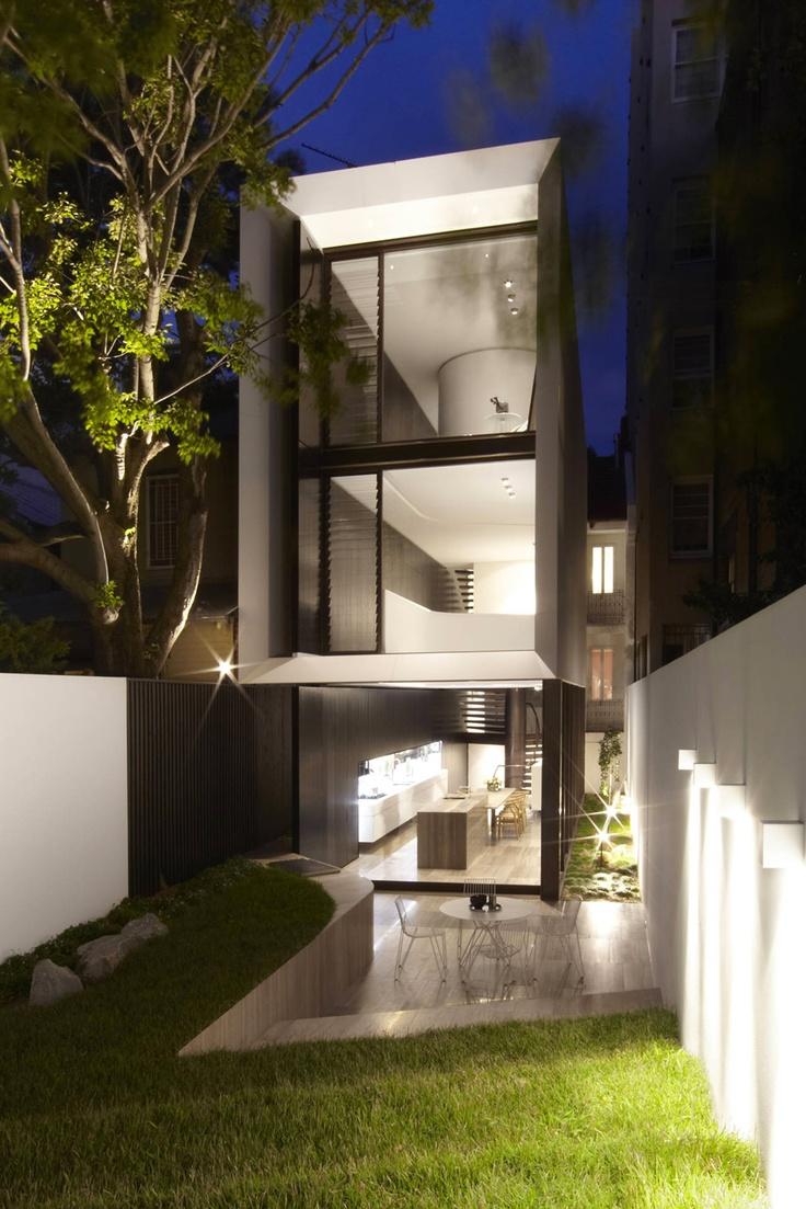 Резиденция Tusculum от Smart Design Studio