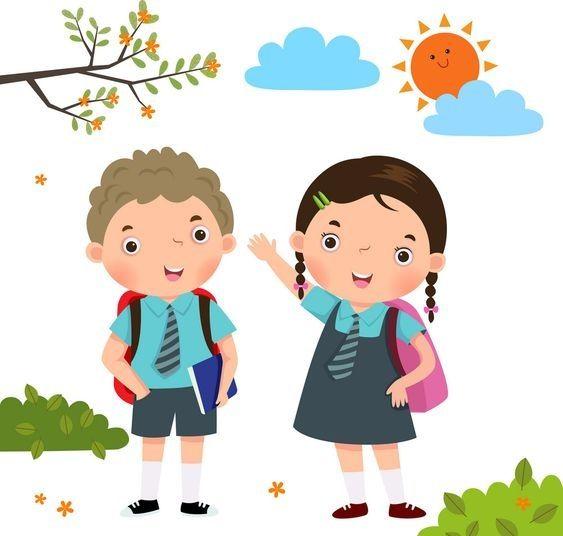 Art Girls Virtual Preschool: Pin By My School On Best Play School In Hyderabad