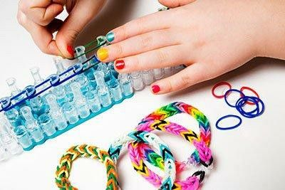 Keep on looming with KG Loomparty!!