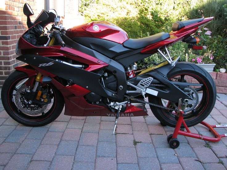 2007 R6 Wiring: The 25+ Best Yamaha R6 2007 Ideas On Pinterest