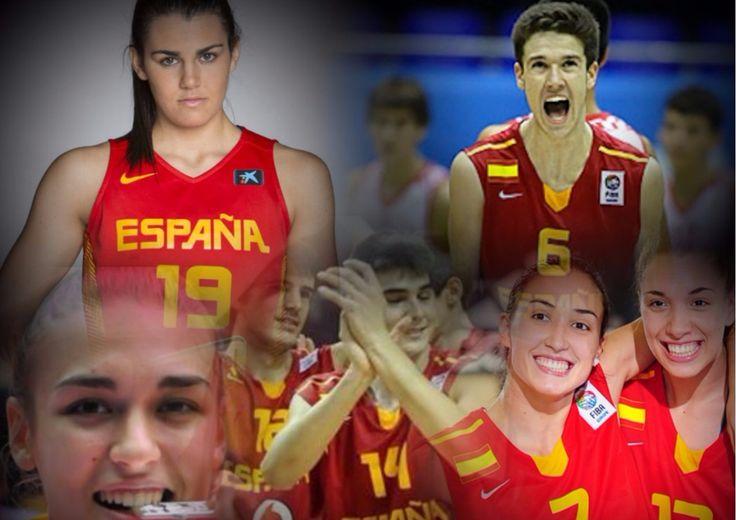 De la sub-16 a la sub-20: Conoce las listas de las categorías inferiores de la selección española