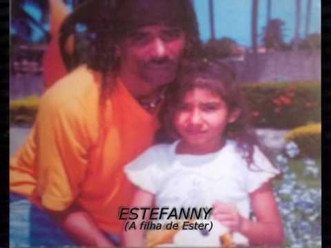 Osvaldo Silva ( Estefanny A Filha de Ester ) - YouTube