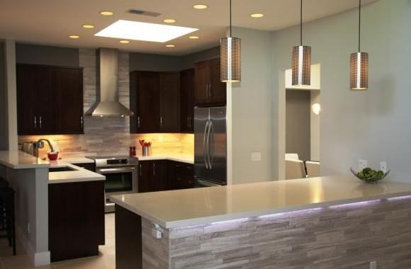 New Look Residential provides interior and exterior renovation and restoration services. They do tile work, painting, kitchen and bathroom remodeling, and handyman and maintenance services.