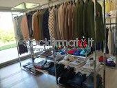 Stock abbigliamento firmato uomo/donna AT.P.CO P/E