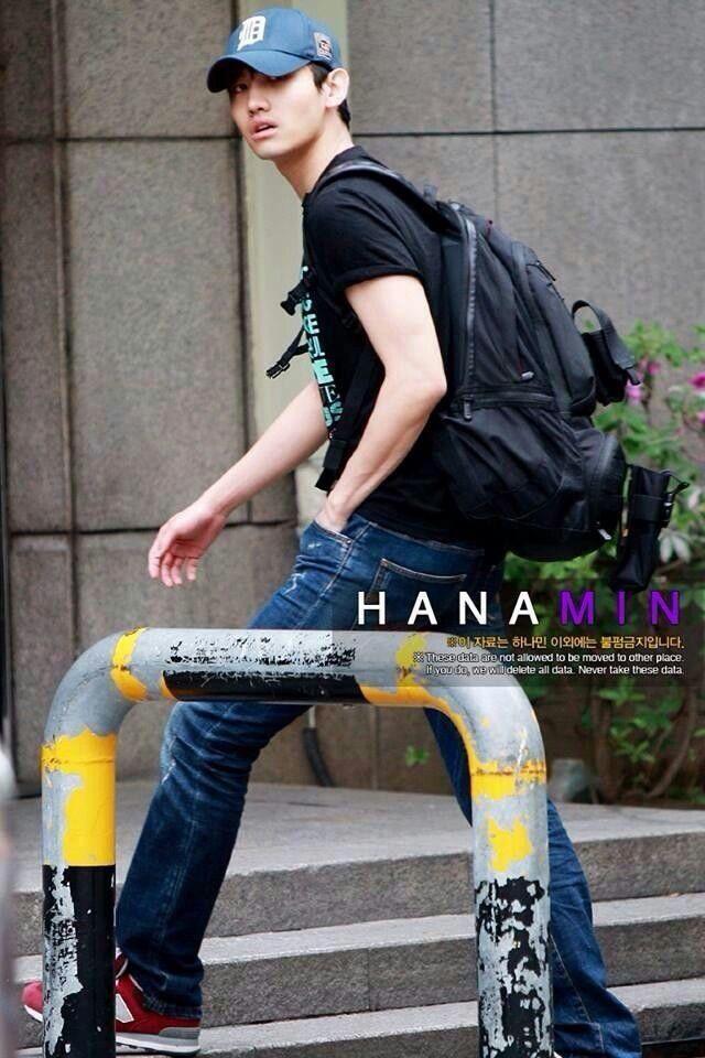 Changmin