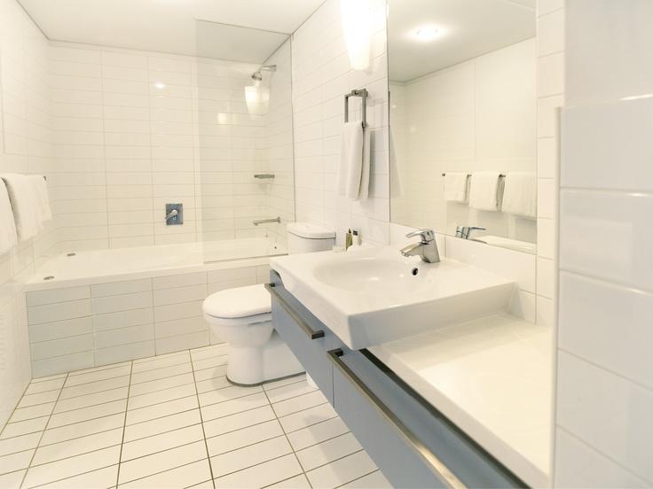 Oaks Horizons - 1 bed deluxe bathroom #1510