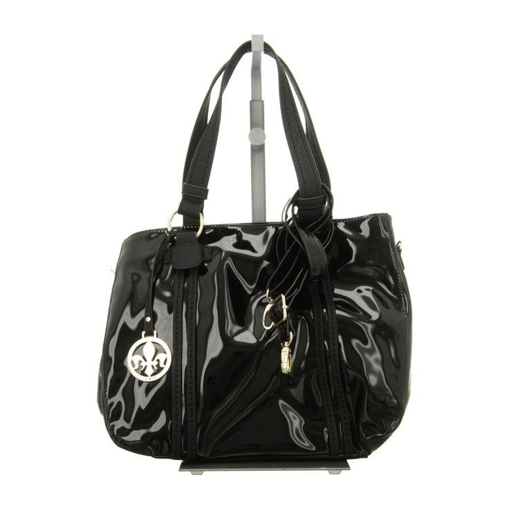 NEU: Rieker Handtaschen H1350-00 - schwarz -