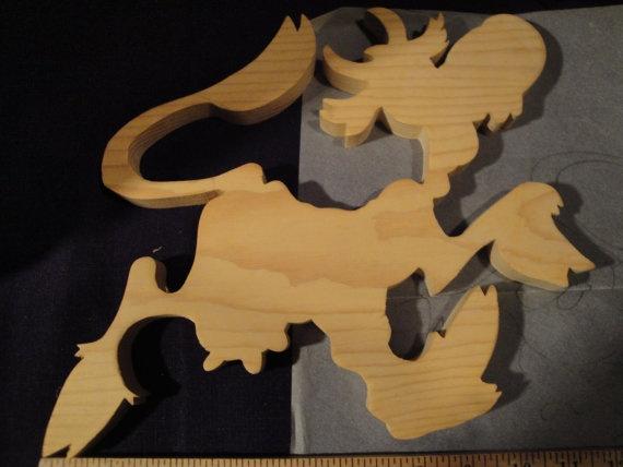 89 best Animali in legno images on Pinterest Activities, Crafts - k amp uuml che im landhausstil