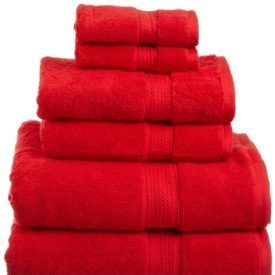 Affordable Luxury Linens Experience pure luxury with Superior's 900 Gram, 100% Premium Long-Staple Combed Cotton towels. Soft, strong, and substantial, these towels are sure to quickly become your favorite. And because the premium quality cotton becomes even softer and fluffier with each wash, they'll long remain your favorite. These high quality towels are so thick […]
