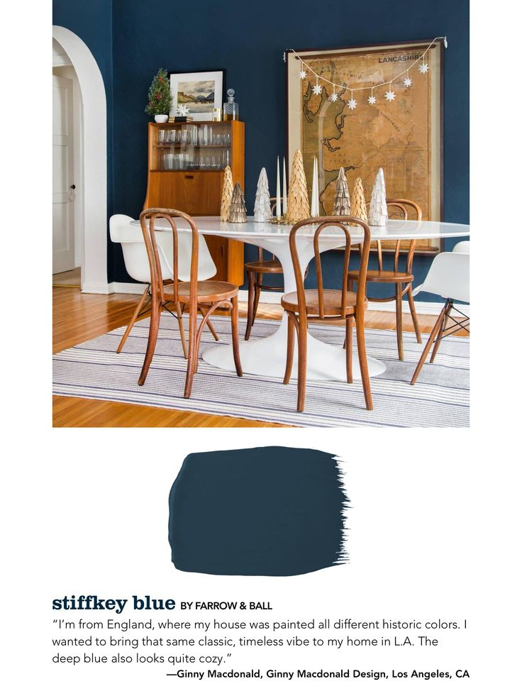 """Wow! What Color Is That?"" from HGTV Magazine, December 2017. Read it on the Texture app-unlimited access to 200+ top magazines."