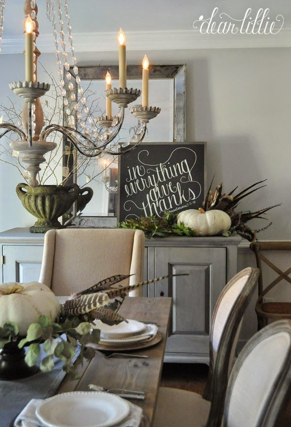 Farmhouse Table - I made it using this plan from Ana White's site. Stained with Rustoleum's Weathered Gray and Minwax's Provincial End Chairs and Side Chairs - World Market