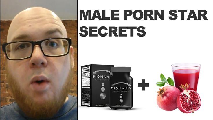 Seems brilliant male pornstar secrets revealed valuable