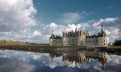 Visuel Chambord chateau val de loire
