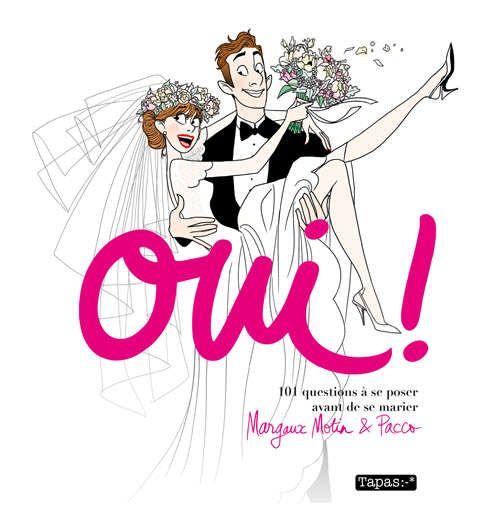 Margaux Motin & Paco : Tout sur le mariage - Par Julie Cadilhac - BSCNEWS.FR