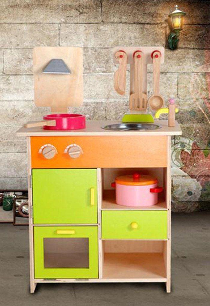 Aliexpress.com: Comprar Nueva madera utensilios de cocina set juguete de madera desmontar quemador de gas de quemador de la estufa de gas fiable proveedores en Levon Trade Limited