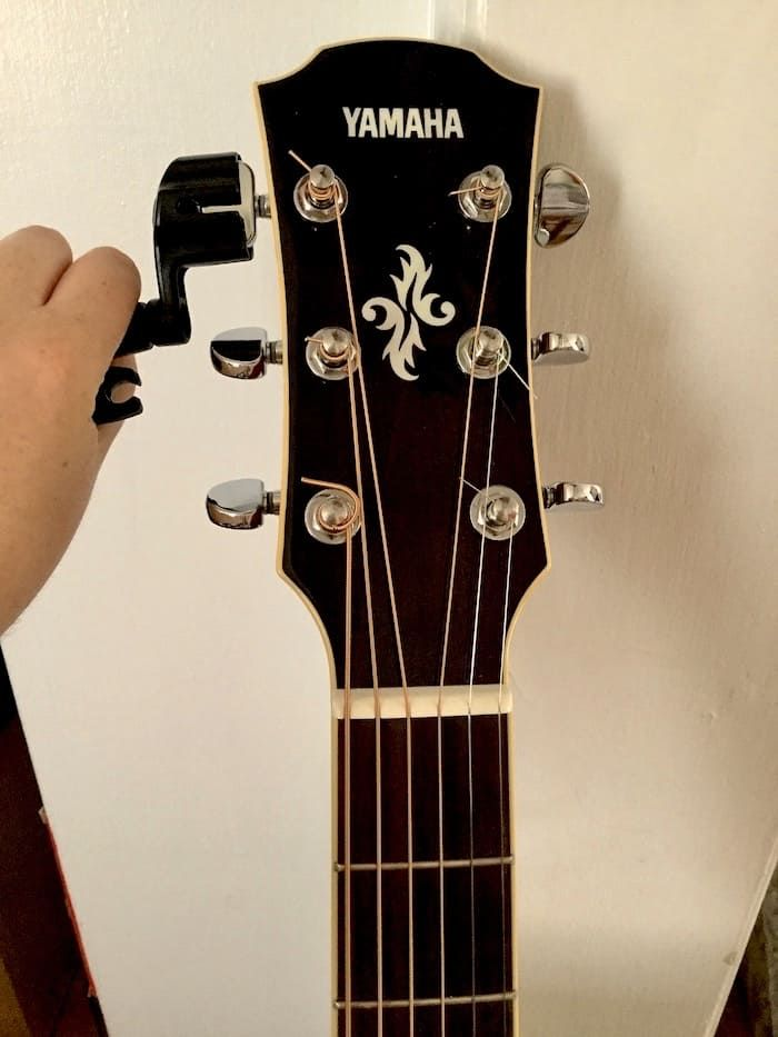 Types Of Guitar Strings A Definitive Guide Types Of Guitar Guitar For Beginners Guitar