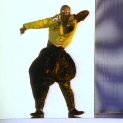 Old hip-hop fashion influences Fashion TODAY (Hammer Pants)