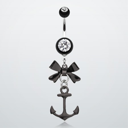1000 ideas about anchor bow tattoos on pinterest bow