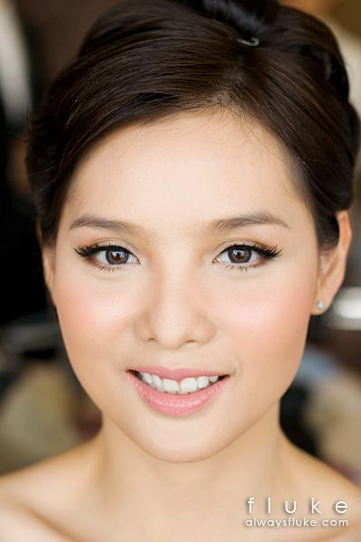 Beach Wedding Makeup Asian : 25+ best ideas about Fresh wedding makeup on Pinterest ...