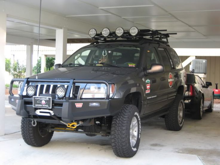 39 best images about jeep wj grand cherokee on pinterest. Black Bedroom Furniture Sets. Home Design Ideas