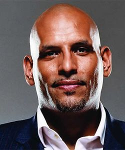 NBA star John Amaechi: Sochi athletes should break their 'silence' and condemn anti-gay laws in Russia
