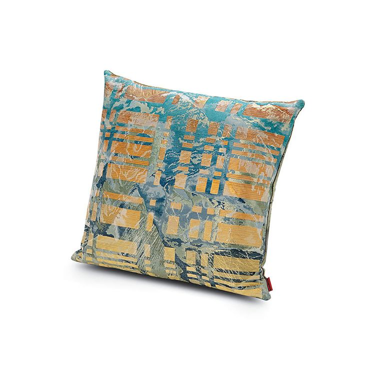 top3 by design - Missoni Home - rayong cushion 40x40 174