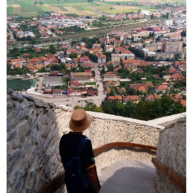 #citadel #cetate #cetateadeva #traveladdict #travelblog #travelingromania…