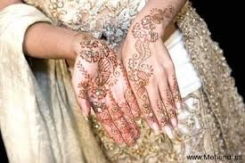 Henna for hand