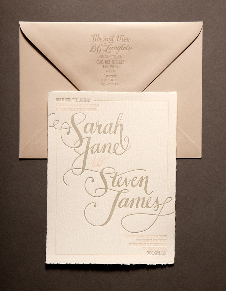 types of printing for wedding invitations%0A write professional thank you letter