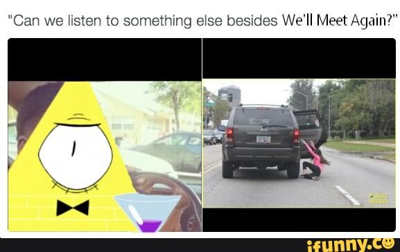 gravityfalls, billcipher, wellmeetagain, bill, meme
