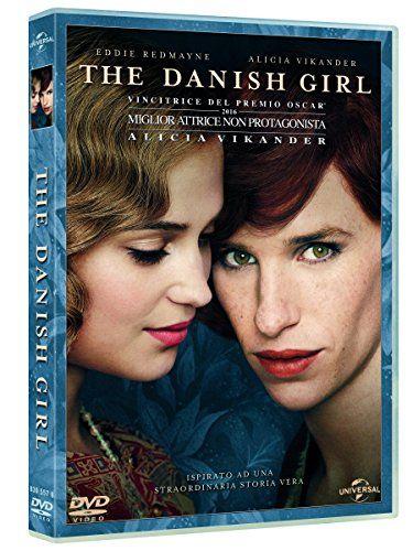 The Danish Girl (DVD) Universal…