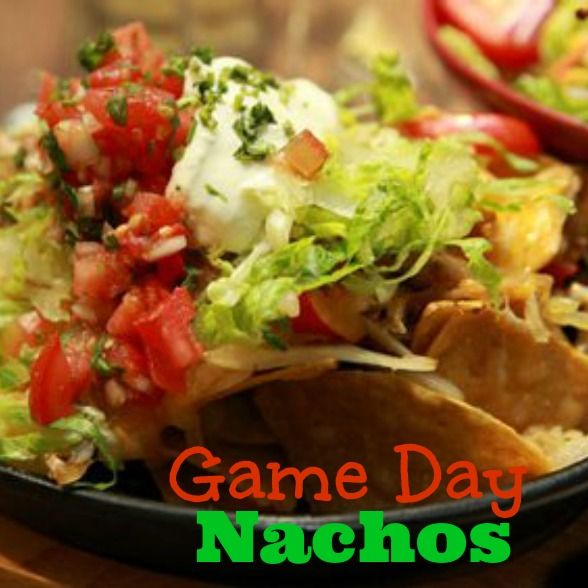 This Nacho recipe is the most requested appetizer during football season. Football Night Nachos are easy-to-make that will sure to be a family favorite.