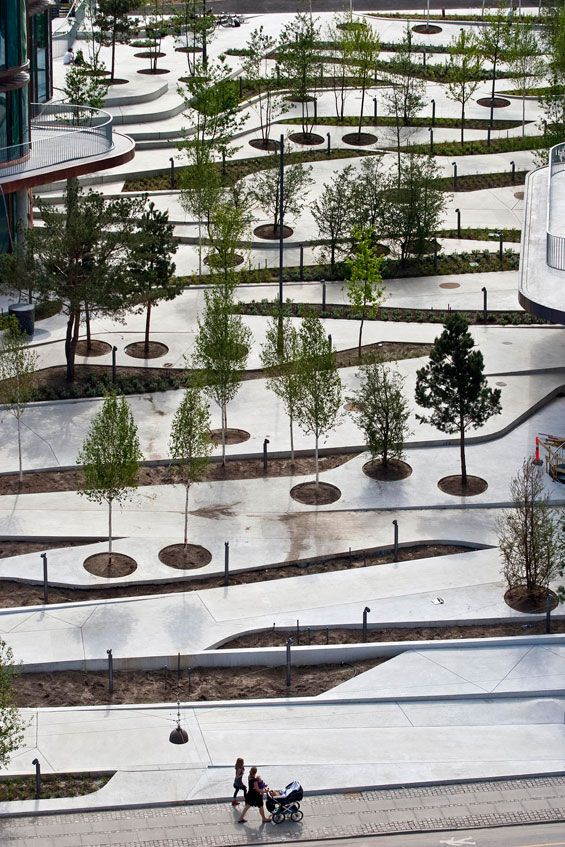 Landscape architecture #design