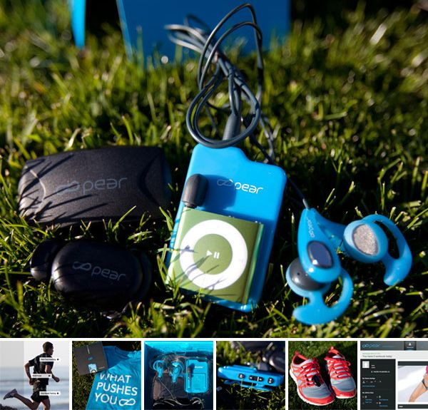 Motivational kit for running + great tools)) I need this