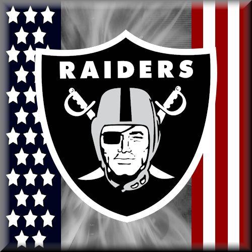 Oakland Raiders                                                                                                                                                                                 More
