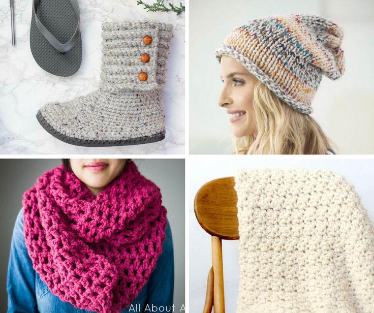 Mejores 1232 imágenes de Crochet en Pinterest   Punto de crochet ...