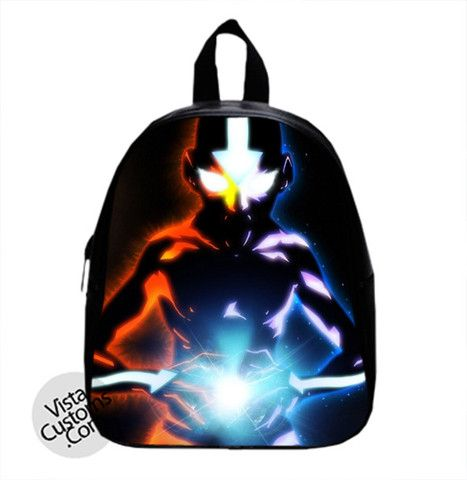 Avatar the last Airbender New Hot School Bag Backpack
