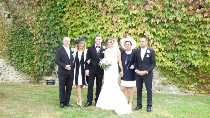 Wedding photos #parents
