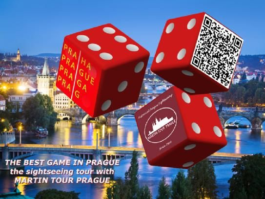 The Best Game in Prague