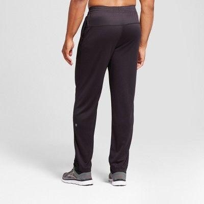 Men's Train Pants - C9 Champion Black Xxl
