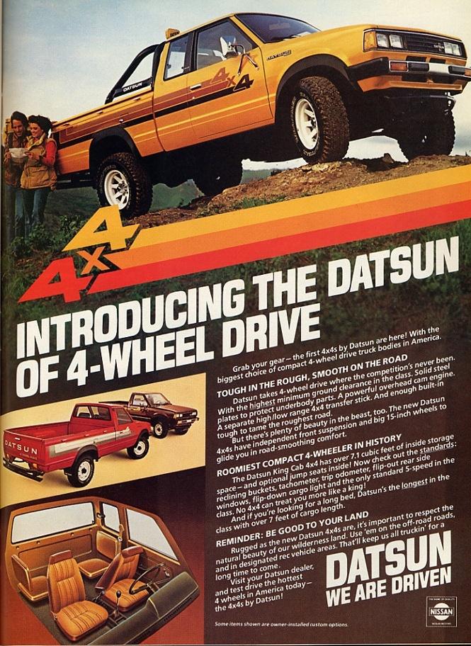 81 best DATSUN ADS images on Pinterest | Cars, Japanese ...